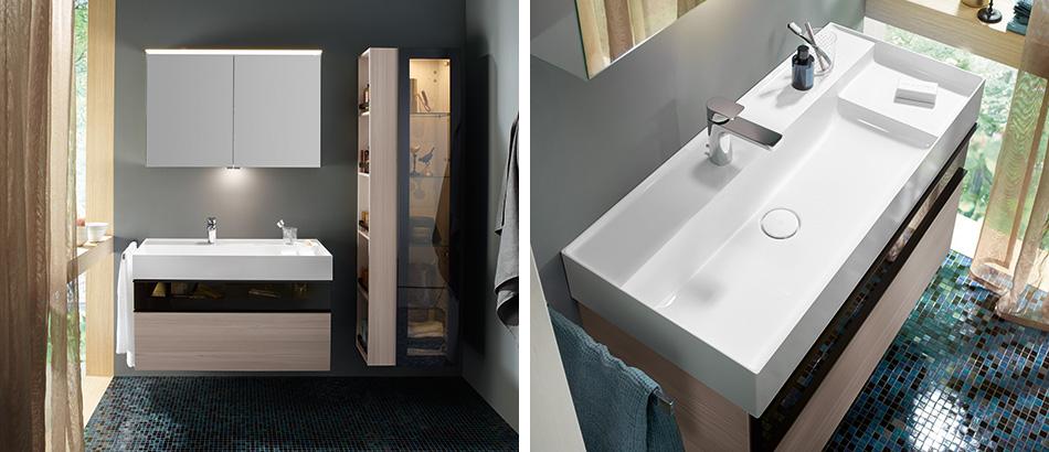 meubles de salle de bain haut de gamme salles de bain. Black Bedroom Furniture Sets. Home Design Ideas